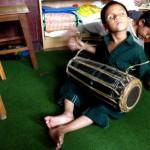 little-blind-drummer
